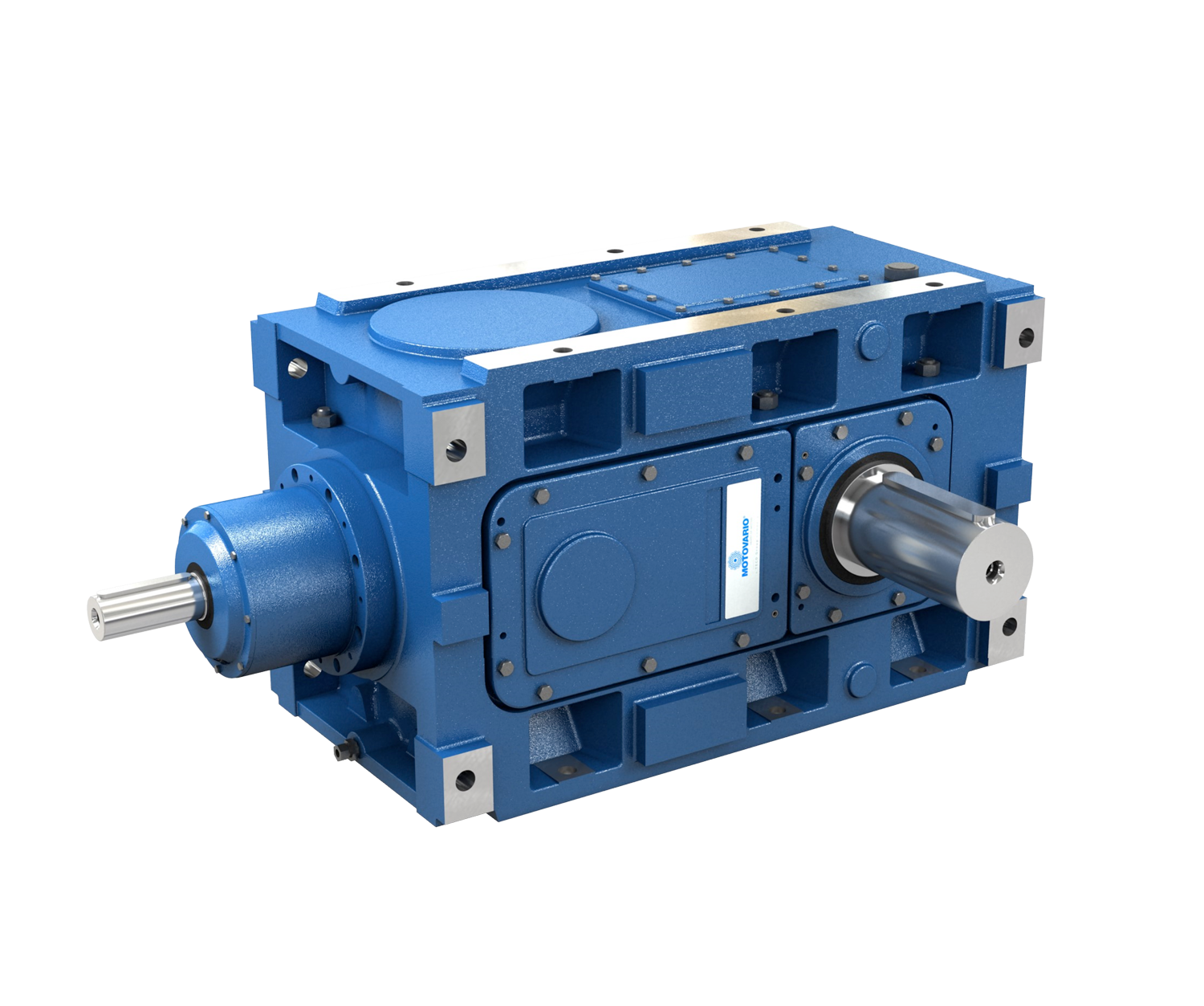 Medium Heavy Duty Gearboxes